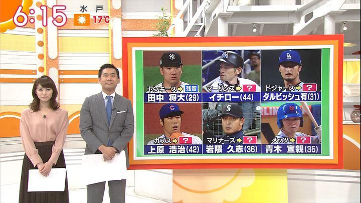 2017年11月09日新井恵理那の画像27枚目