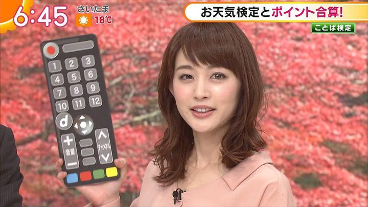 2017年11月09日新井恵理那の画像28枚目