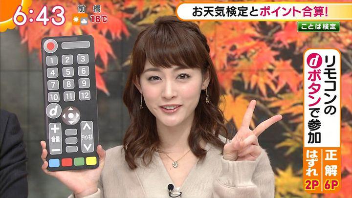 2017年11月10日新井恵理那の画像27枚目