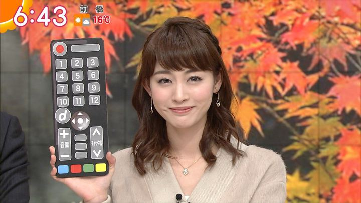 2017年11月10日新井恵理那の画像28枚目