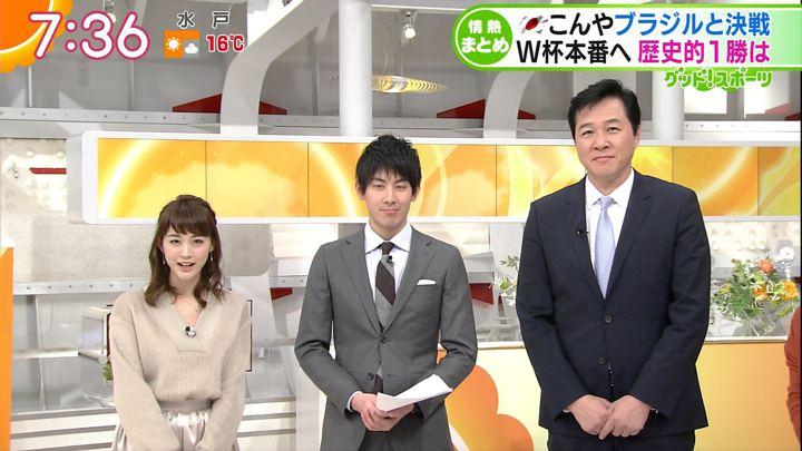 2017年11月10日新井恵理那の画像31枚目