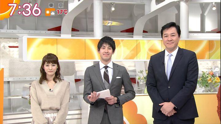 2017年11月10日新井恵理那の画像33枚目