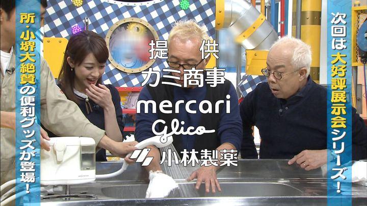 2017年11月12日新井恵理那の画像40枚目
