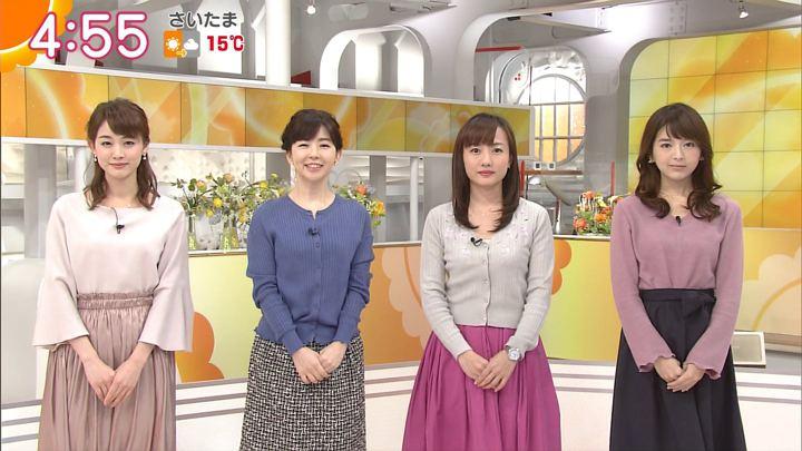 2017年11月13日新井恵理那の画像01枚目