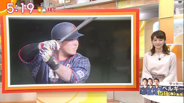 2017年11月13日新井恵理那の画像08枚目