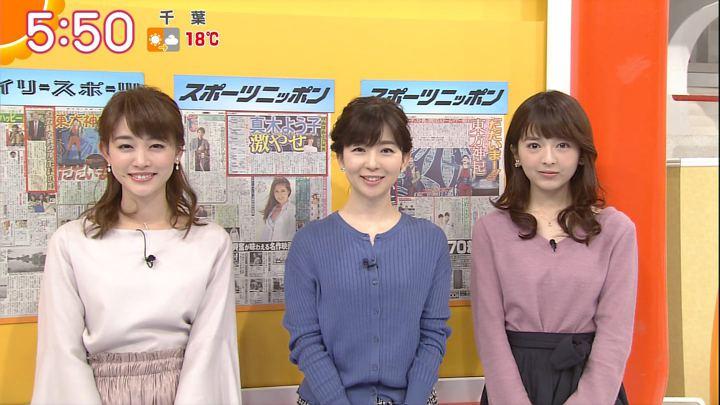 2017年11月13日新井恵理那の画像28枚目