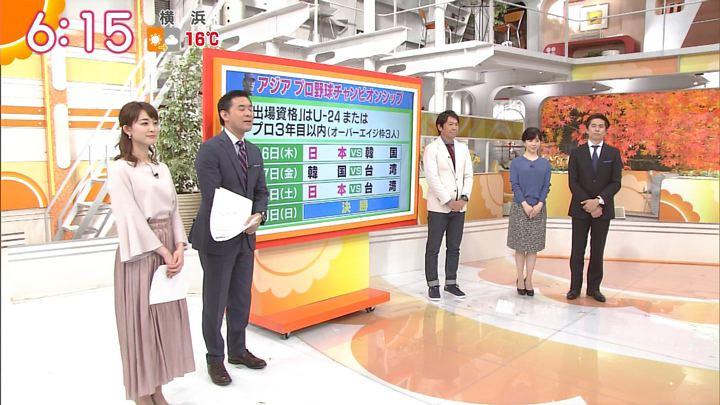 2017年11月13日新井恵理那の画像33枚目