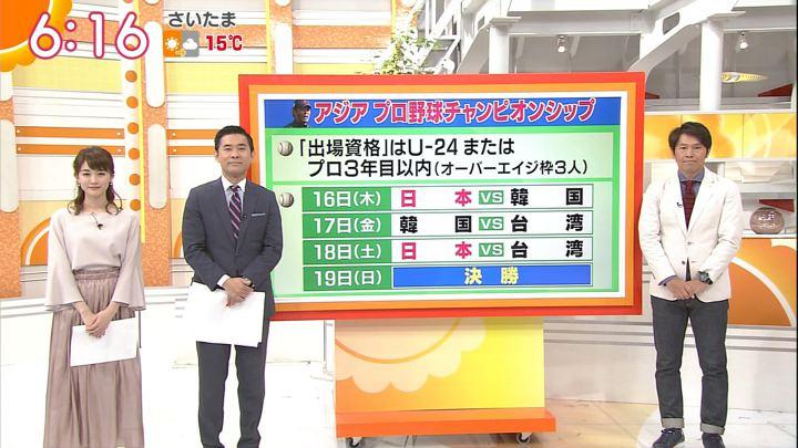 2017年11月13日新井恵理那の画像34枚目
