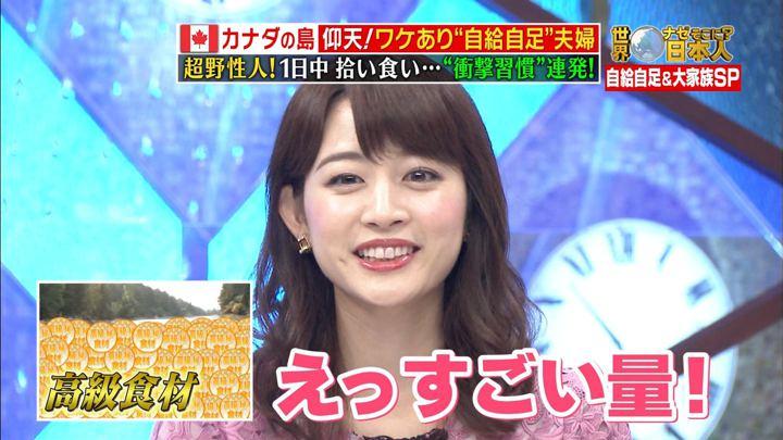 2017年11月13日新井恵理那の画像43枚目