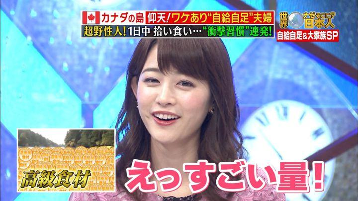 2017年11月13日新井恵理那の画像44枚目