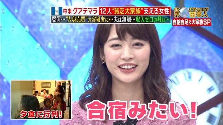 2017年11月13日新井恵理那の画像52枚目