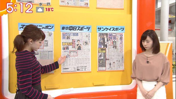 2017年11月14日新井恵理那の画像06枚目