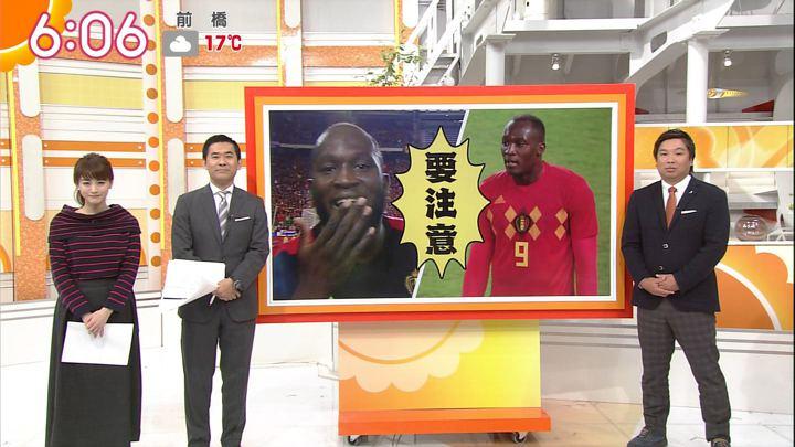 2017年11月14日新井恵理那の画像26枚目