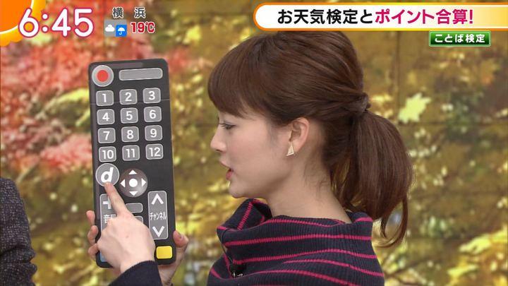 2017年11月14日新井恵理那の画像31枚目