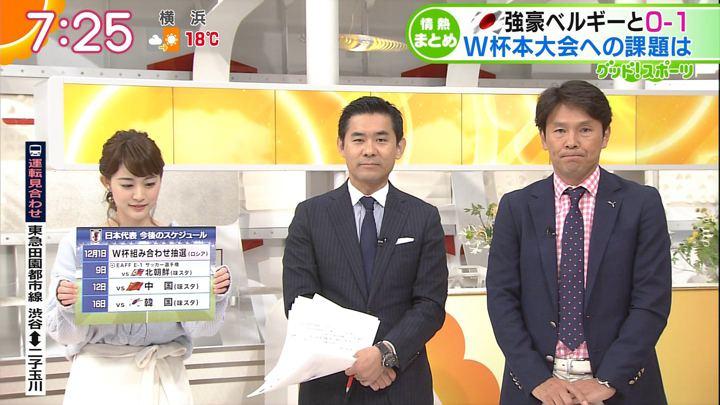 2017年11月15日新井恵理那の画像06枚目