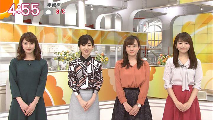 2017年11月20日新井恵理那の画像01枚目