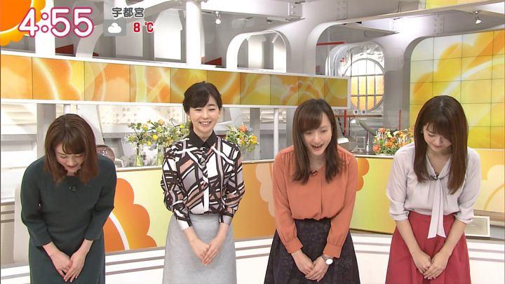 2017年11月20日新井恵理那の画像02枚目