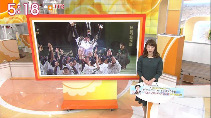 2017年11月20日新井恵理那の画像09枚目