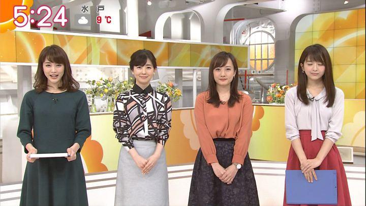 2017年11月20日新井恵理那の画像11枚目