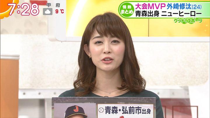 2017年11月20日新井恵理那の画像27枚目