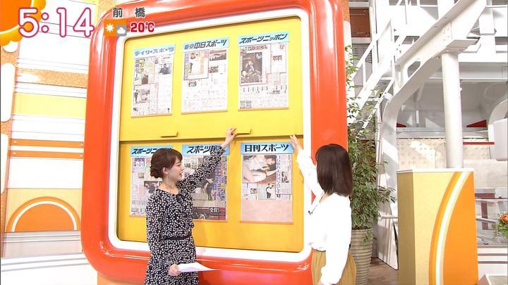 2017年11月29日新井恵理那の画像06枚目