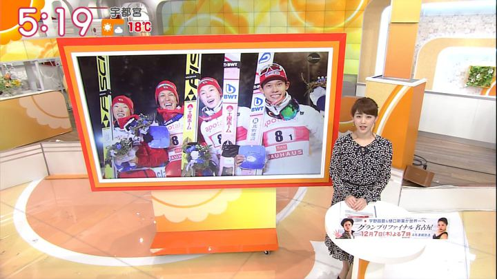 2017年11月29日新井恵理那の画像08枚目