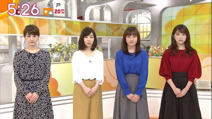 2017年11月29日新井恵理那の画像11枚目