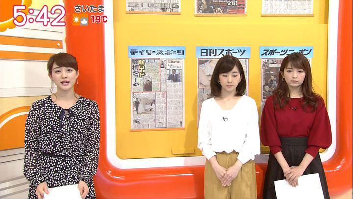 2017年11月29日新井恵理那の画像12枚目