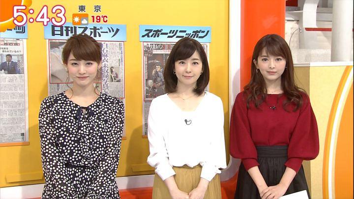 2017年11月29日新井恵理那の画像13枚目