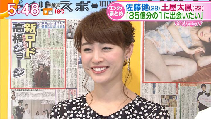 2017年11月29日新井恵理那の画像15枚目