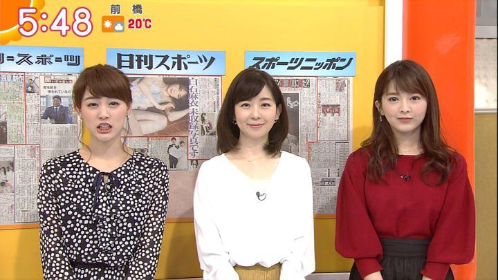 2017年11月29日新井恵理那の画像16枚目