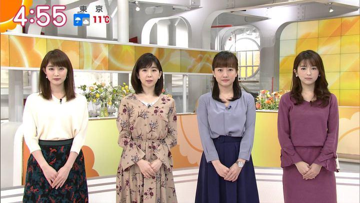 2017年11月30日新井恵理那の画像01枚目