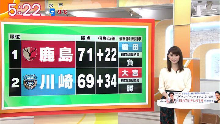 2017年11月30日新井恵理那の画像14枚目