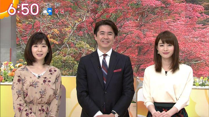 2017年11月30日新井恵理那の画像35枚目