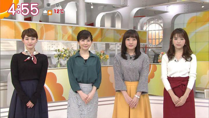 2017年12月01日新井恵理那の画像01枚目