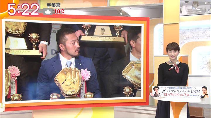 2017年12月01日新井恵理那の画像07枚目