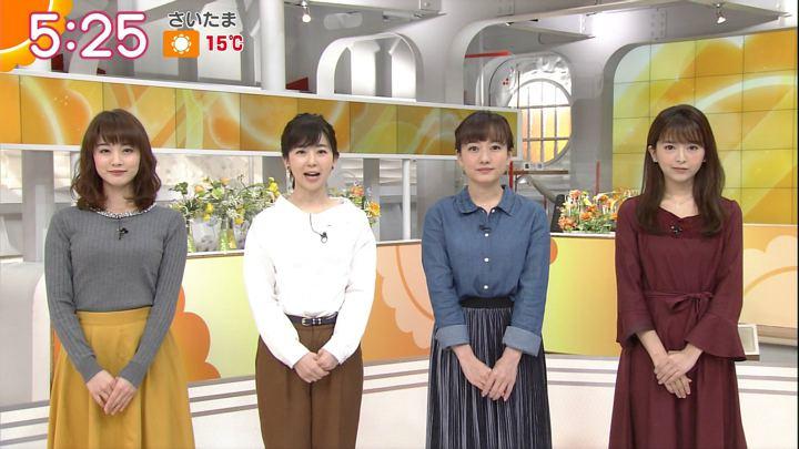 2017年12月05日新井恵理那の画像12枚目