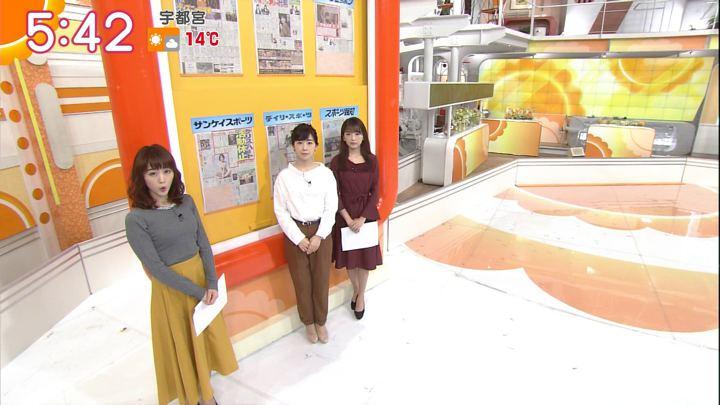 2017年12月05日新井恵理那の画像13枚目