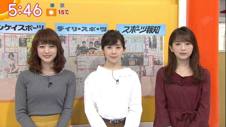 2017年12月05日新井恵理那の画像16枚目