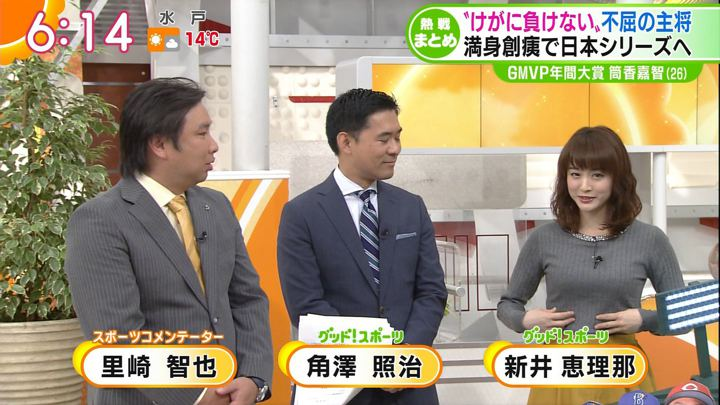 2017年12月05日新井恵理那の画像24枚目