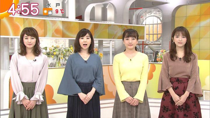 2017年12月06日新井恵理那の画像03枚目