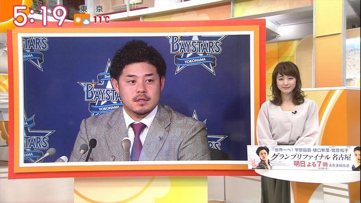 2017年12月06日新井恵理那の画像09枚目