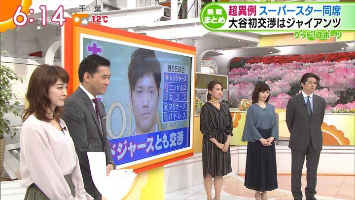 2017年12月06日新井恵理那の画像27枚目