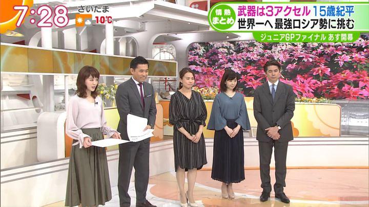 2017年12月06日新井恵理那の画像34枚目