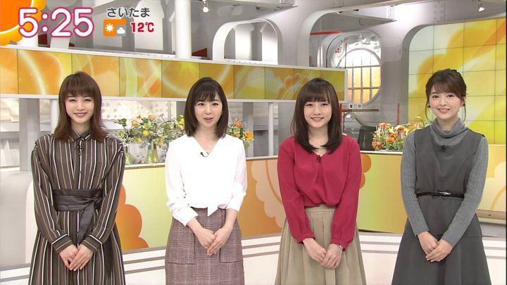 2017年12月07日新井恵理那の画像11枚目