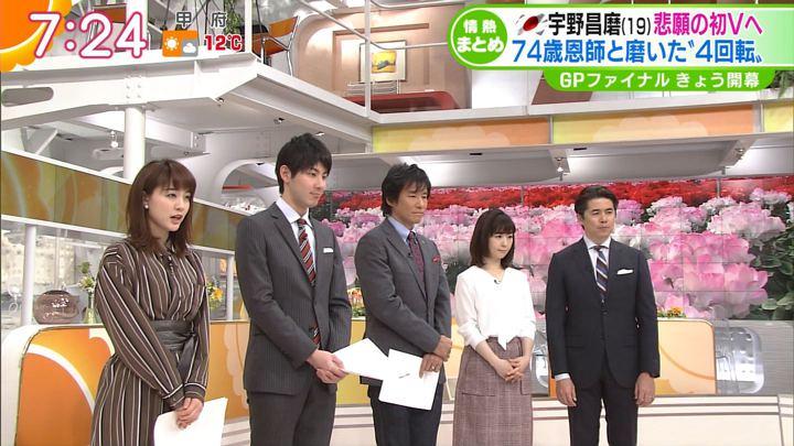 2017年12月07日新井恵理那の画像28枚目