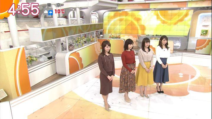 2017年12月08日新井恵理那の画像01枚目