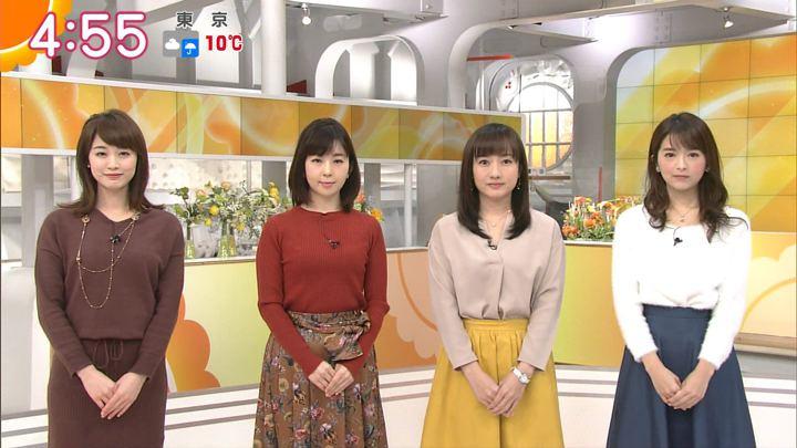 2017年12月08日新井恵理那の画像02枚目