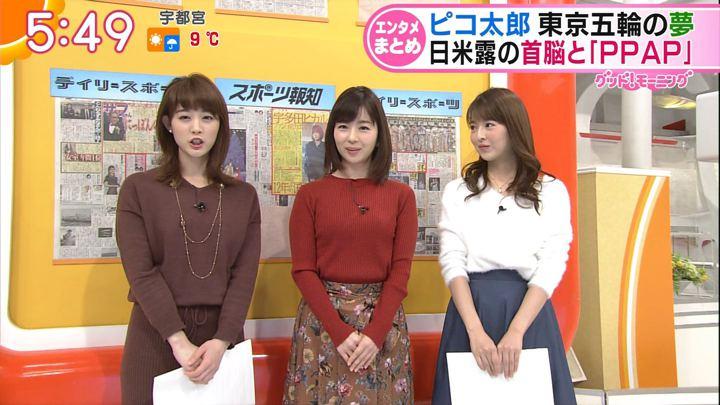 2017年12月08日新井恵理那の画像16枚目
