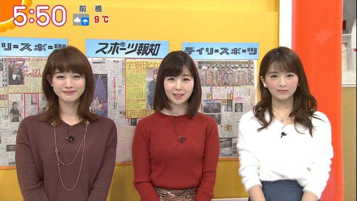 2017年12月08日新井恵理那の画像17枚目